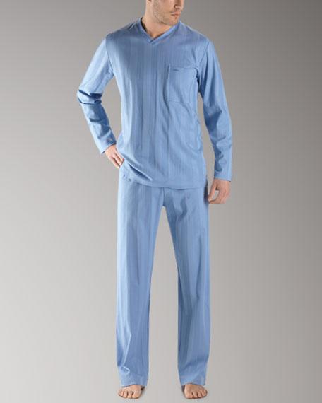 Turin Mercerized Pajamas
