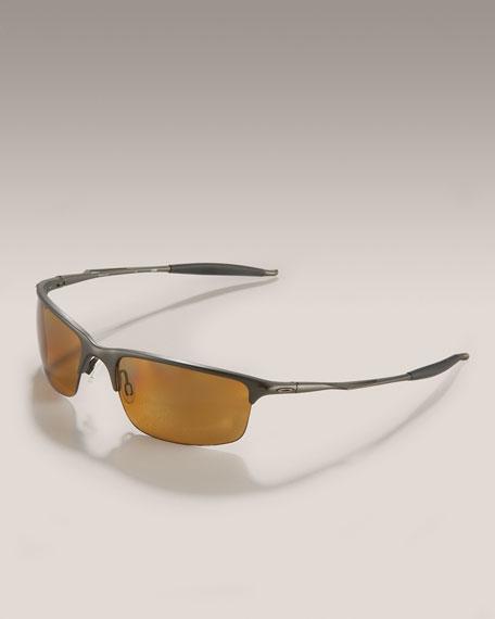 21587b7ea8f Oakley Half Wire Sunglasses Polarized « Heritage Malta