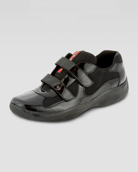Strap Sneaker