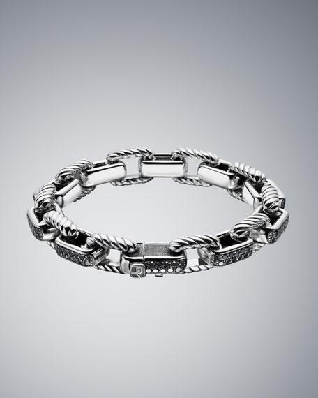 Pave Diamond Empire Bracelet