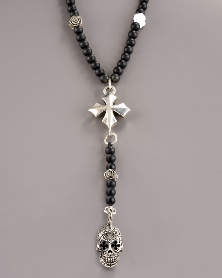 Day of the Dead Rosary