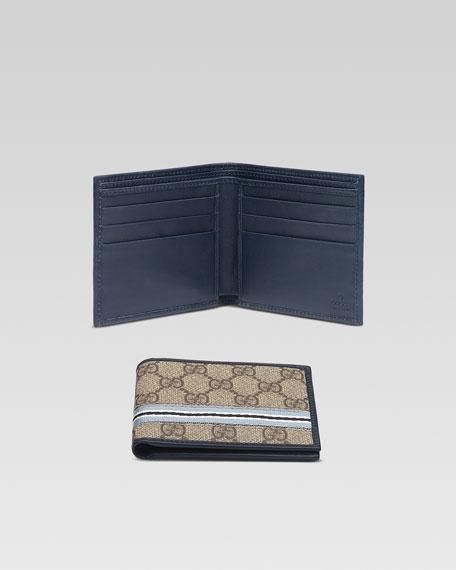 GG Plus Bi-Fold Wallet
