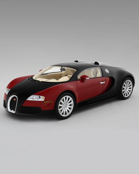 Bugatti Veyron 16.4 Model Car