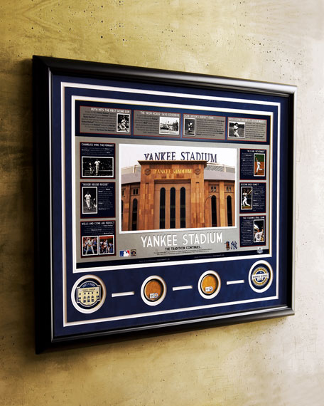 Yankee Stadium® Collage