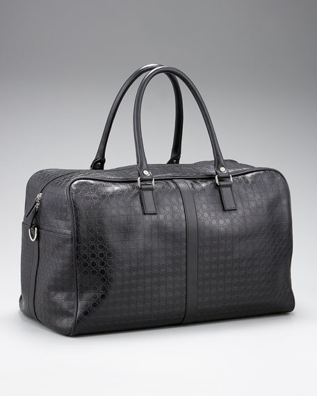 Gamma Duffel Bag