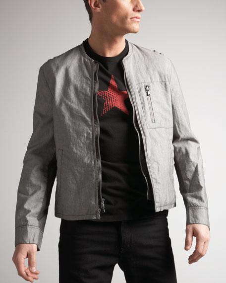 Deco-Stitch Jacket