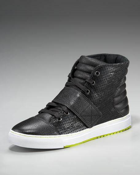 Astor High-Top Sneaker