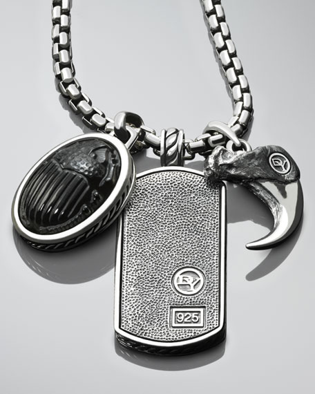 Petrvs Amulets on Chain