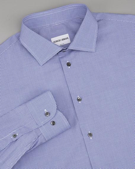 Baby-Gingham Shirt