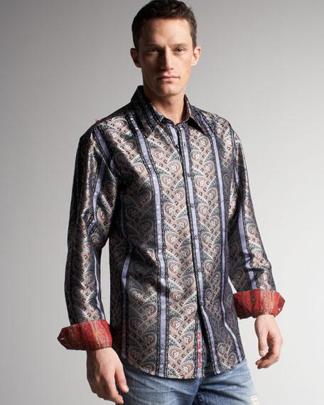 Limited Edition Viola Shirt