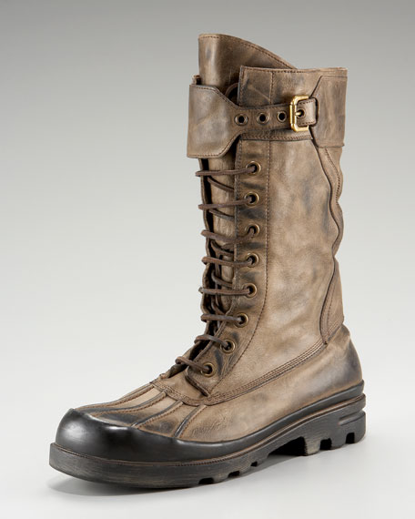 Redford Boot