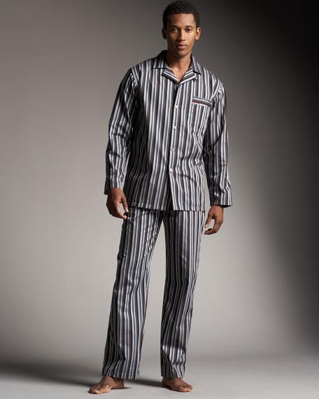 Evolution Pajama Set