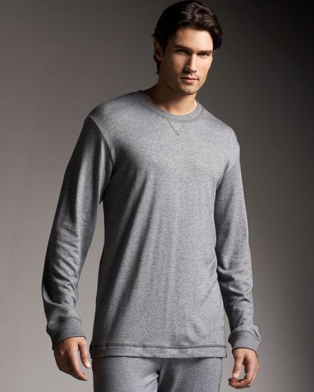 Cottage Long-Sleeve Shirt