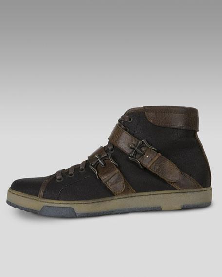 Redsky Strap Sneaker