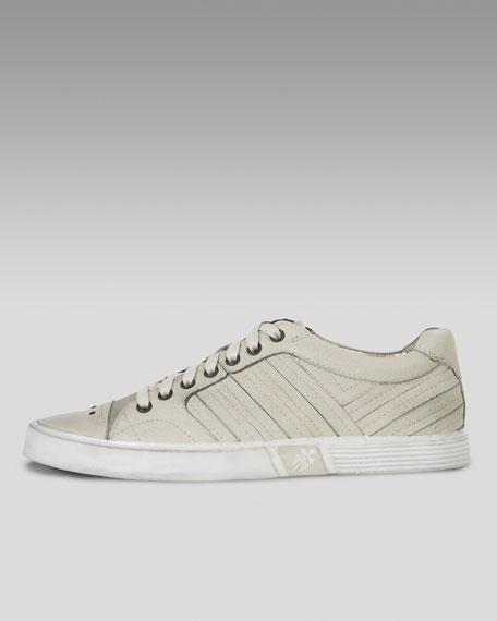 Halfway Leather Sneaker