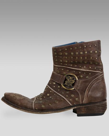 Rivot Boot
