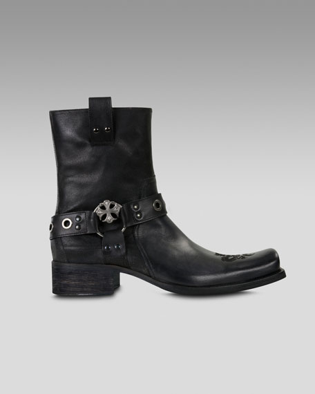 Copperblue Boot