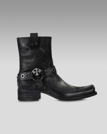 Mark Nason Copperblue Boot