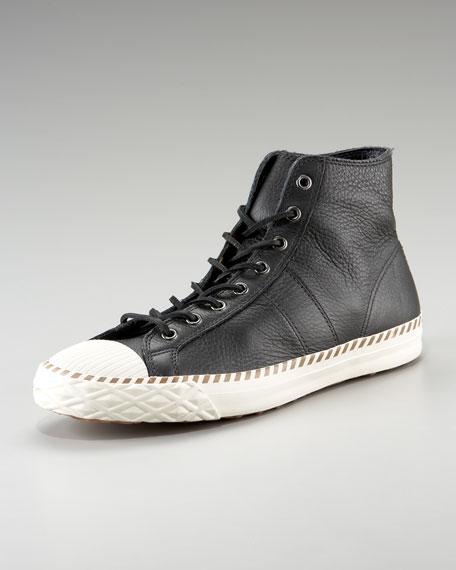 Rambler Hi-Top Sneaker