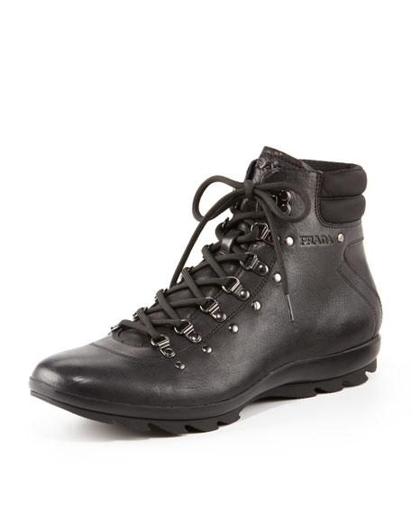 Razor Sole Boot
