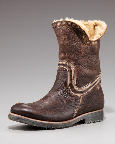 Igor Plush-Lined Boot