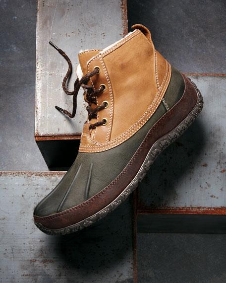 Air Vail Waterproof Boot