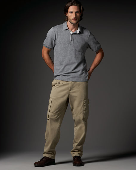 Indy Cargo Pants