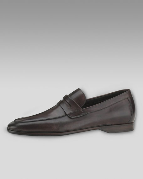Air Lorenzo Penny Loafer, Tmoro
