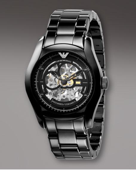 Automatic Ceramic Watch