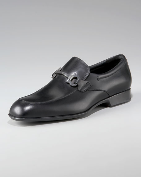 Durham Loafer