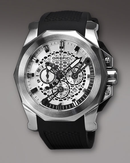 Gladiatore Chronograph Watch