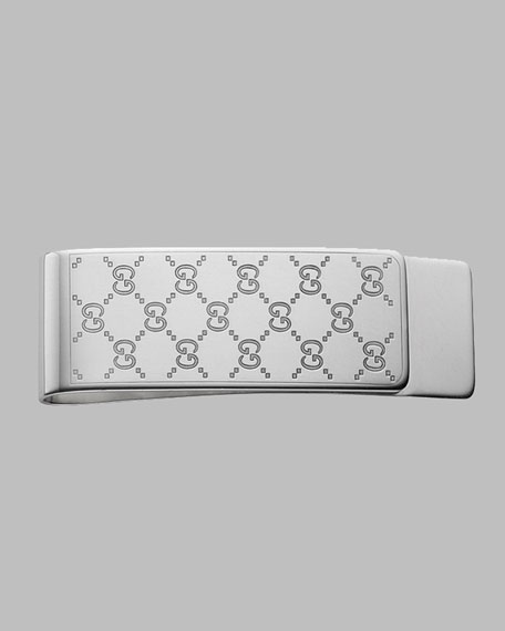 Icon Money Clip