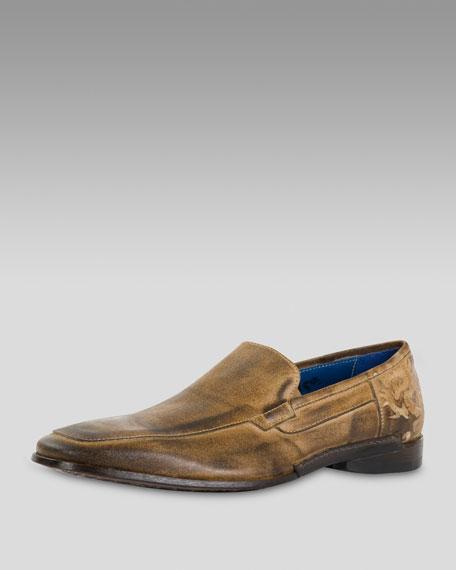 Bender Loafer