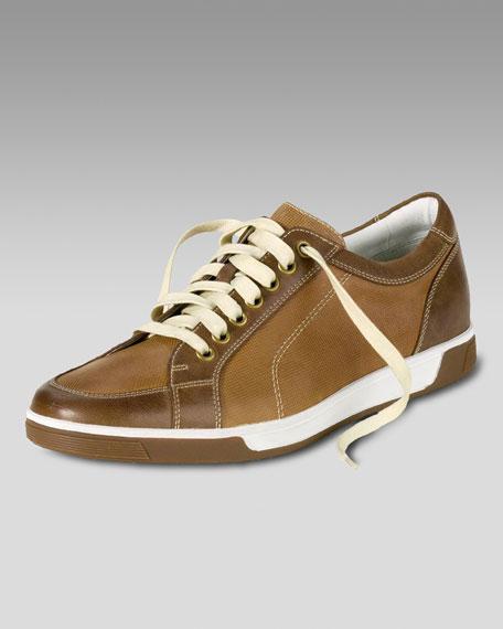 Air Quincy Sneaker, Whiskey