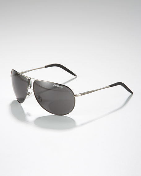 Gipsy Metal Aviators, Dark Ruthenium