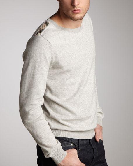 Thermal-Knit Shirt