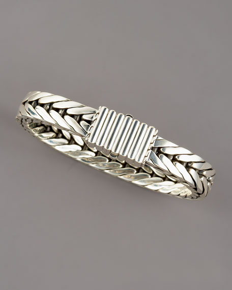 Bedeg Large Chain Bracelet