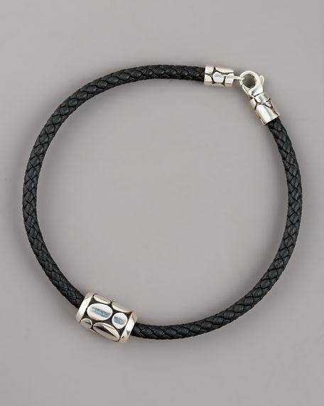 Kali Leather Bracelet
