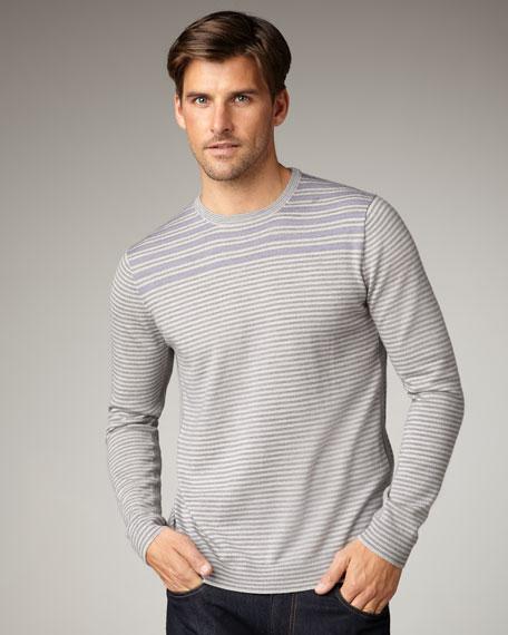 Jared Merino Sweater