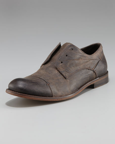 Sid Laceless Oxford