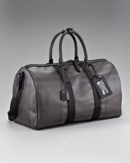 Check Duffel Bag