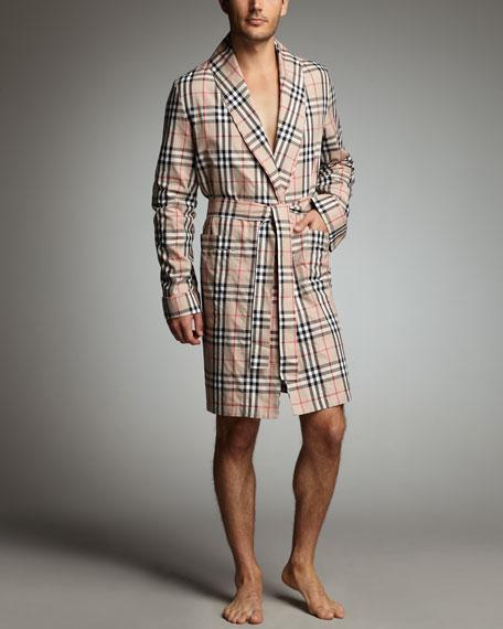 Check Robe