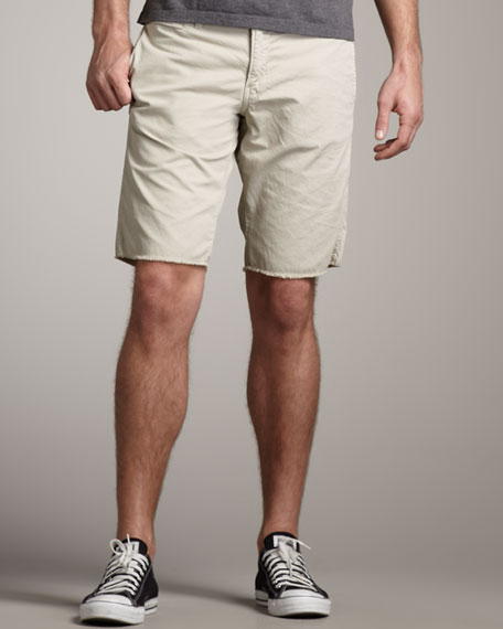 St. Bart's Shorts, Bone