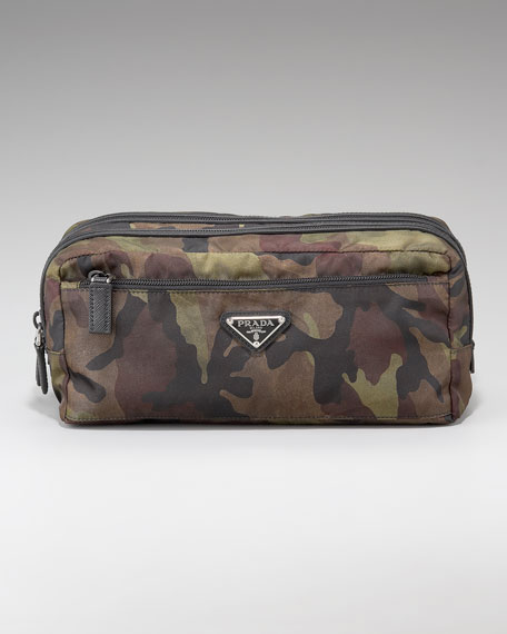 Camouflage Wetpack