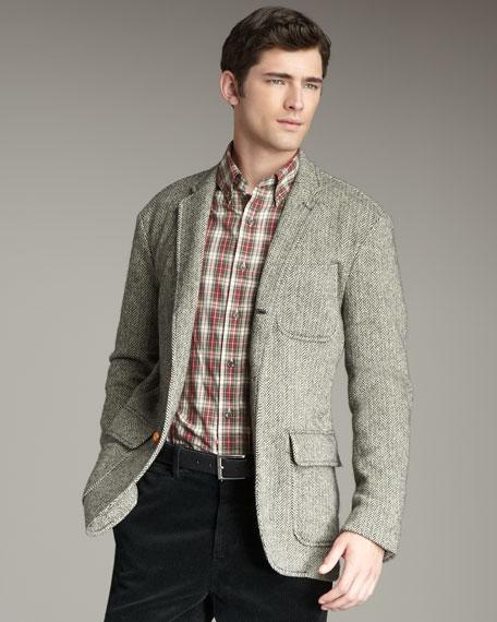 Polo Ralph Lauren Levien Herringbone Sport Coat