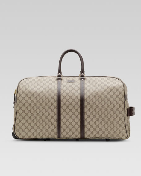 GG Plus Wheeled Duffel