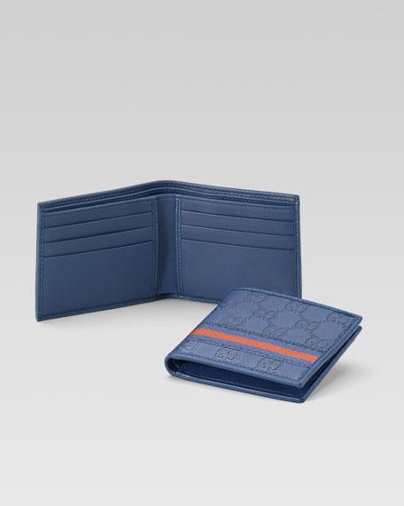Web Basic Wallet