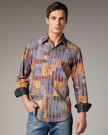 Limited-Edition Knightsbridge Sport Shirt