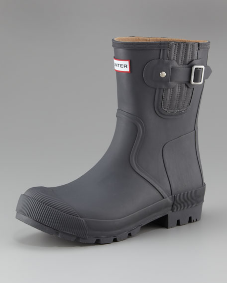 Bennie Short Boot