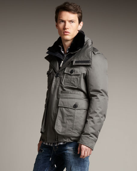 Zip-Out Jacket